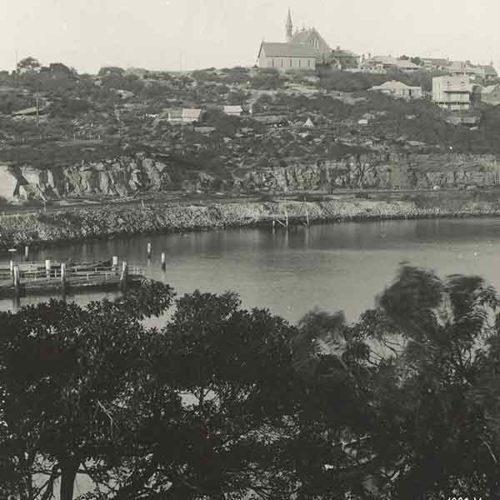 Lavender Bay 1893