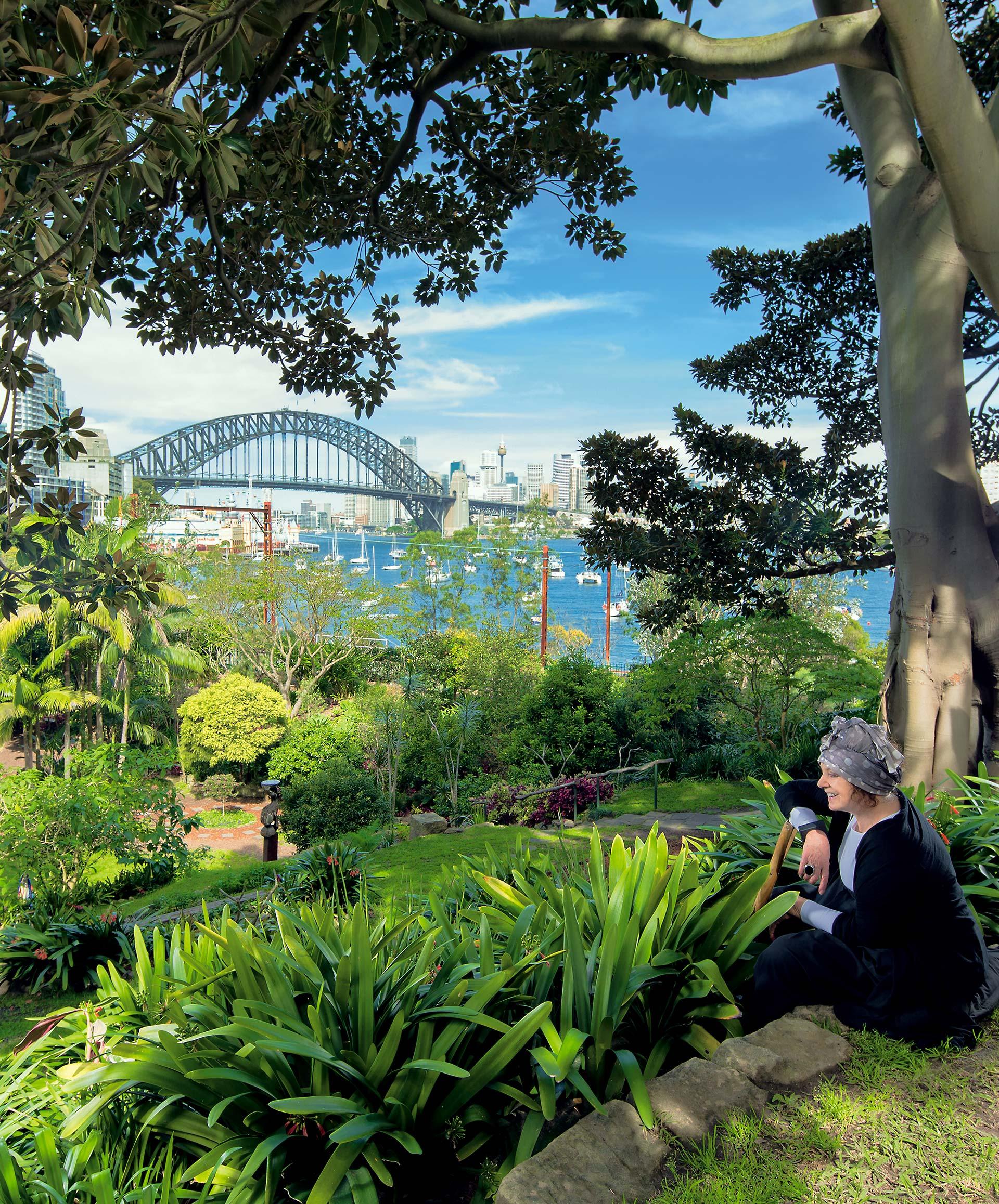 Secret Garden: Wendy's Secret Garden