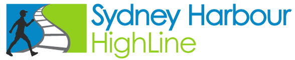 Sydney Highline Logo