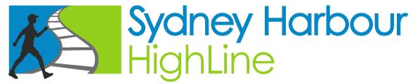 Sydney Highline Logo